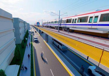 Línea 2 del Metro tendrá vía marginal entre el KM 9 y Los Alcarrizos