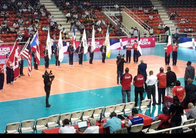 Copa Panamericana | Reinas del Caribe debutan con victoria frente a Cuba