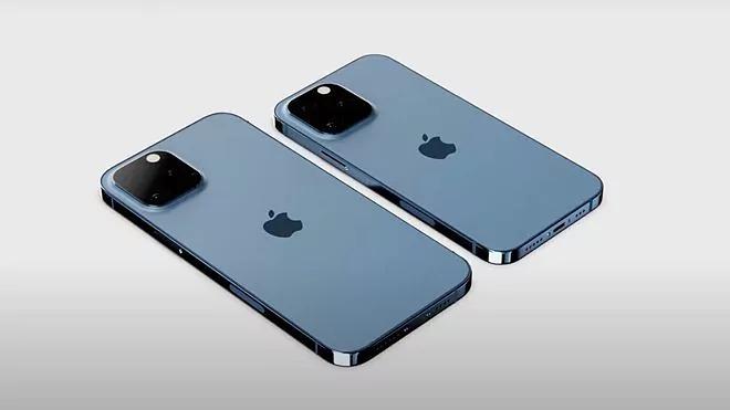 Apple Event 2021 realiza presentación del iPhone 13