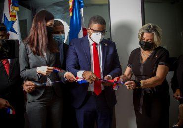 Consulado dominicano en Panamá inaugura nueva sede consular