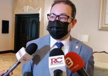 """Amado Díaz dice Ministerio Público no se puede manejar """"bajo protagonismo y exhibicionismo"""""""