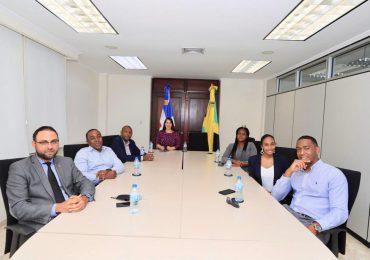Embajada dominicana en Kingston realiza exitosa misión comercial con empresarios Jamaicanos