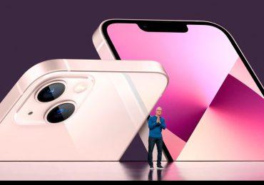 Qué puedes comprar con lo que costará el nuevo iPhone 13