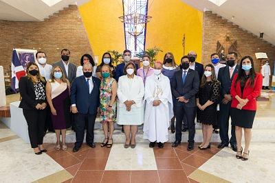 PUCMM celebra 59 años de fundación