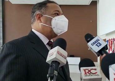 VIDEO | Roberto Rosario asegura JCE tiene datos más exacto que SP sobre cifras por muerte de Covid-19
