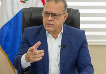 INABIE informa el pago de casi 5 mil millones de pesos a suplidores