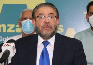 Guillermo Moreno afirma que en diálogo nacional son necesarias propuestas concretas por parte del convocante