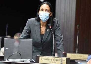 Quién es Faustina Guerrero, tercera congresista implicada en Operación Falcón