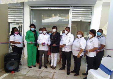 UNASED entrega formalmente su proyecto habitacional en beneficio del gremio de enfermería