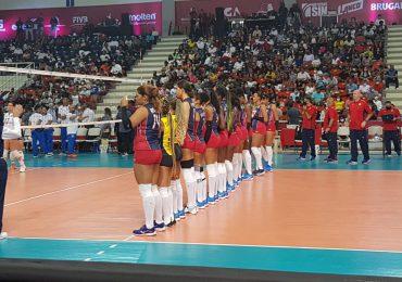 Reinas del Caribe obtienen cuarta victoria consecutiva en Copa Panamericana