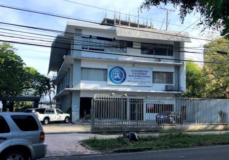 Iglesia Comunidad Cristiana Internacional aclara no guarda relación caso Falcón