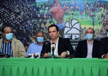 Fuerza del Pueblo exhorta al gobierno a detener cancelaciones de profesionales de agronomía