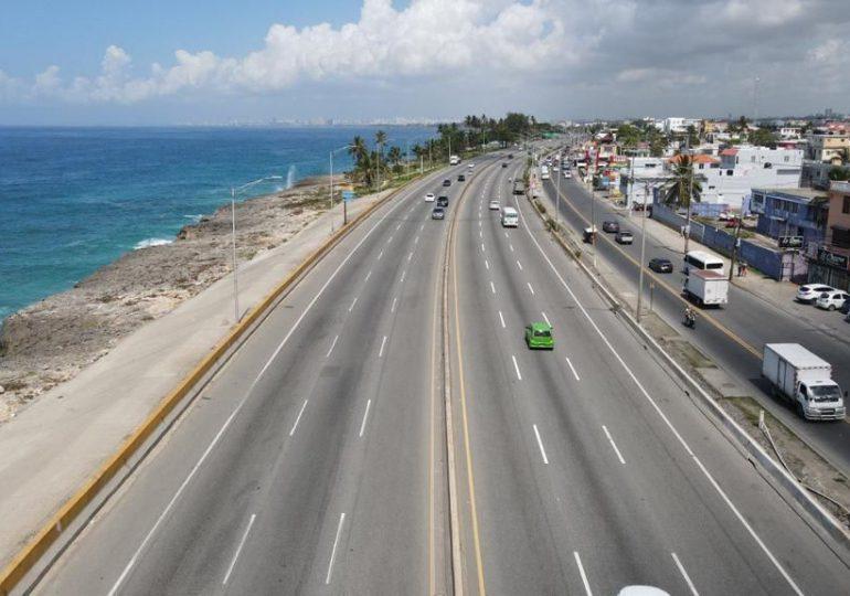 """""""Ruta de la Limpieza"""" se lleva a cabo en las circunscripciones 2 y 3 de SDE"""