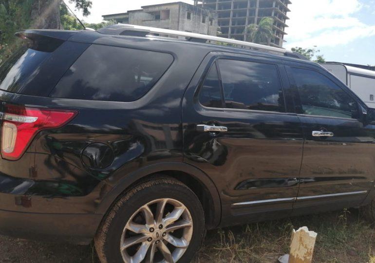DIGESETT  pone a disposición del MP conductora que tránsito en vía contraria