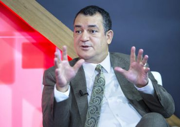 Presidente de la JCE pide llevar al diálogo la penetración del crimen organizado en partidos políticos