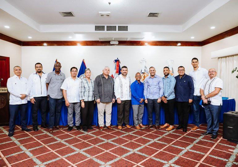 Empresa dominicana especialista en Mercados Financieros desarrolla agenda de capacitación en Belize