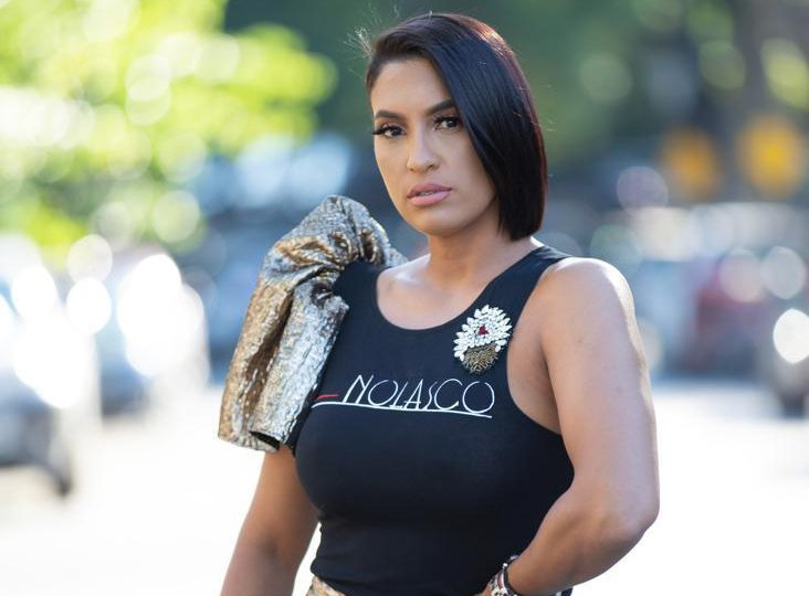 """Diseñadora dominicana lanza colección ropa femenina """"Esencia by Nolasco"""""""