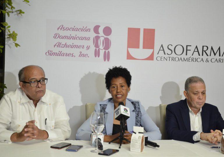 El 8 % de la población dominicana mayor de 60 años padece de demencia, indica reporte de la Asociación Mundial de Alzheimer