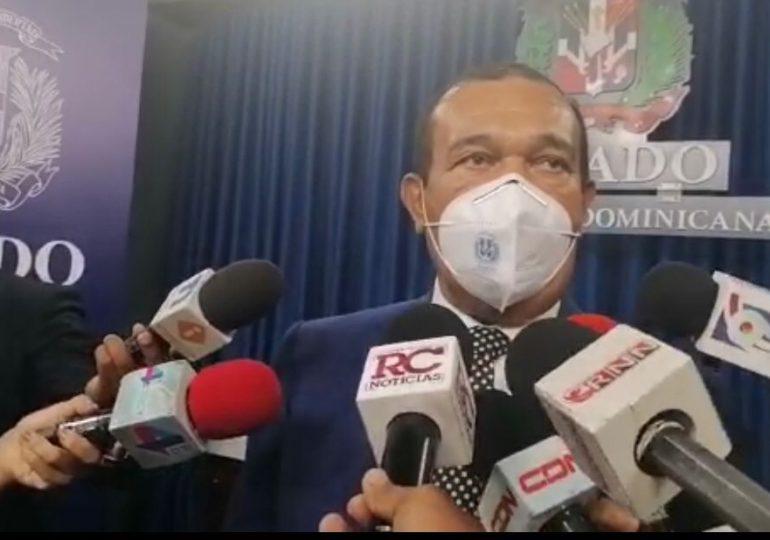 Video| Senadores arremeten contra los Estados Unidos por maltrato a nacionales haitianos