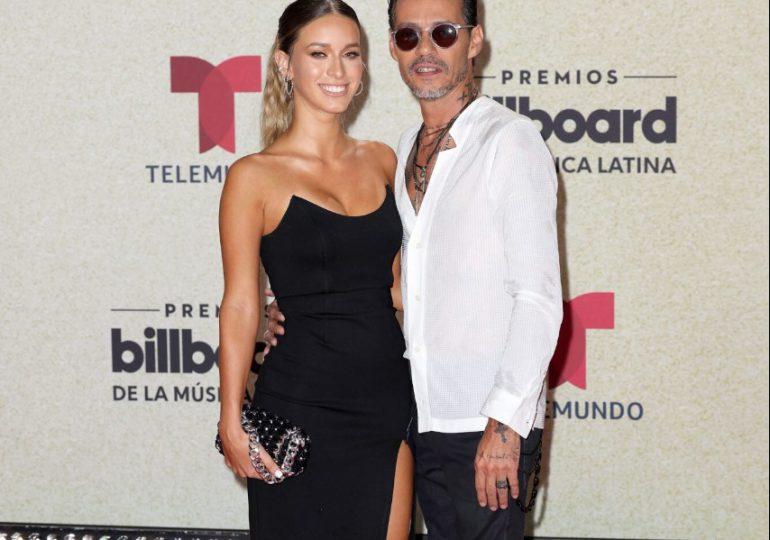 ¿Quién es la nueva novia de Marc Anthony?