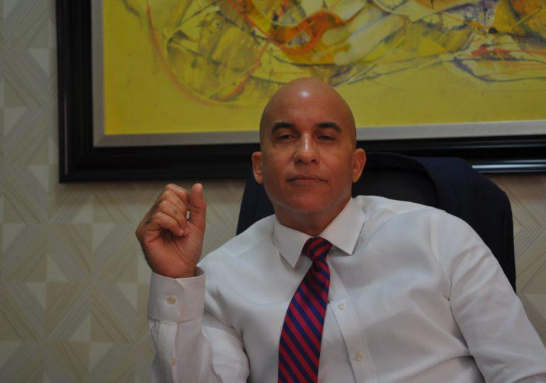 Homero Figueroa aclara  Gobierno dominicano no organizó fiesta en Nueva York