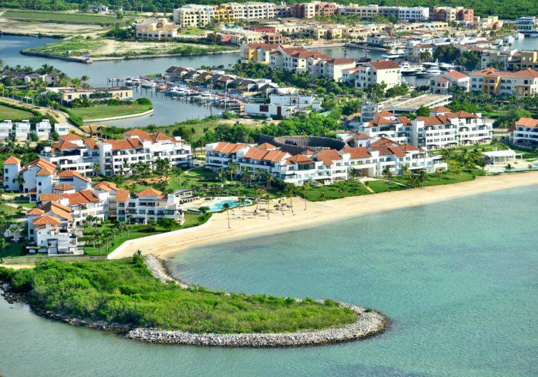 Cap Cana invita al desarrollo del turismo responsable y sostenible, en el Día Mundial del Turismo