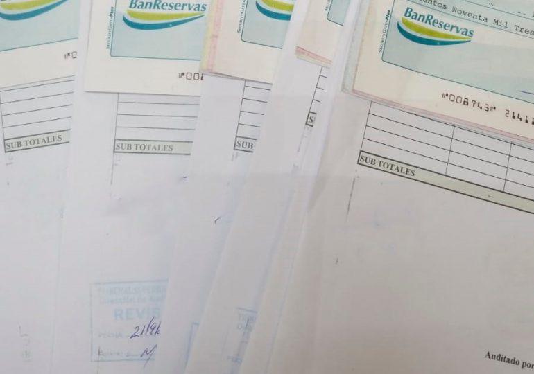 El Tribunal Superior Electoral informa inicio de pago de compensaciones a ex empleados