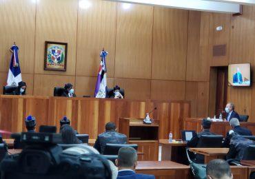 Juicio por caso Odebrecht llega a su etapa final este lunes