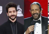 Latin Grammy 2021: Camilo encabeza lista con 10 nominaciones, le siguen Juan Luis Guerra con 6