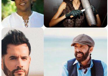 Dominicanos nominados al Latin Grammy