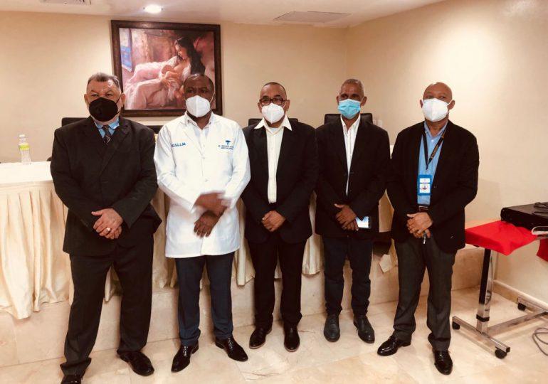 SNS reconoce Hospital Materno de Los Mina por desempeño hospitalario