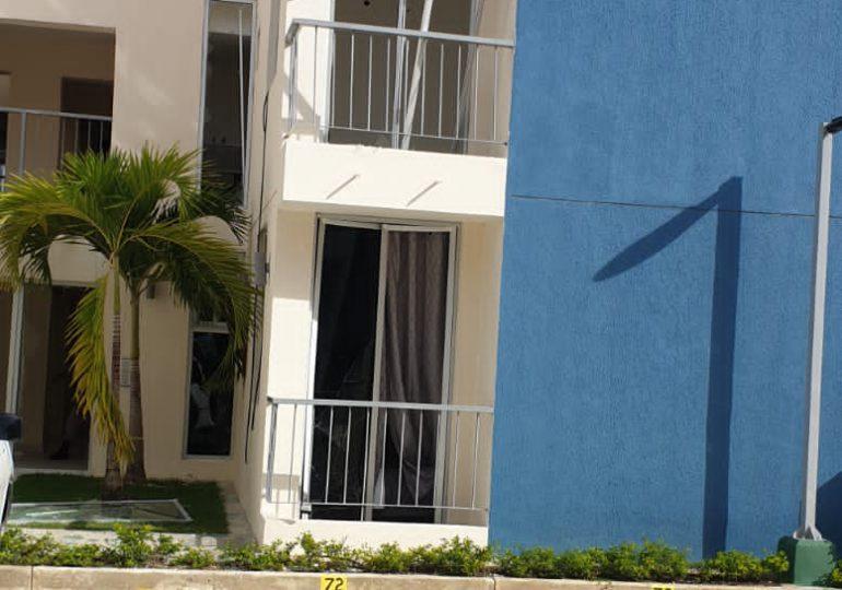 VIDEO   Muere una persona y trasladan a tres heridos tras explosión en residencial de Verón - Punta Cana