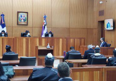 Tribunal fija para el 14 de octubre lectura del fallo del caso Odebrecht