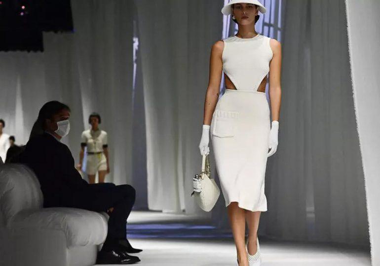 La Semana de la Moda regresa a Nueva York con energía presencial