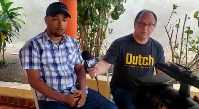 VIDEO | Funcionarios reclaman a la PGR investigar mafias con terrenos de Punta Rucia y Ensenada en Puerto Plata