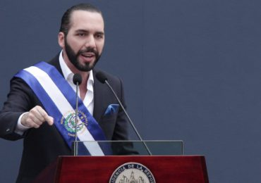 La reelección presidencial genera preocupación en El Salvador