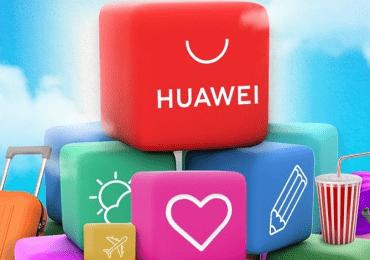 HUAWEI brinda las mejores aplicaciones para la relajación