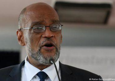 Primer ministro de Haití cesa a fiscal que pidió inculparlo por magnicidio