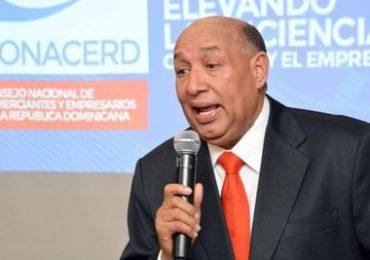 """Conacerd califica informalidad de las mipymes como """"gran barrera"""" que limita ingresos del Estado"""