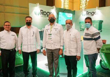 Realizan congreso sobre residuos sólidos