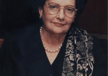 Fallece doña Altagracia Batlle de Antún, madre del presidente del PRSC