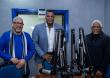 """Dominicana FM estrena programa """"El Galope del Caballo"""" con música de Johnny Ventura"""