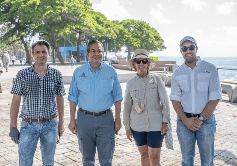 Adiplast presenta campaña para prevenir residuo en las playas