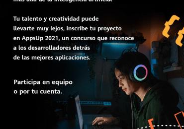 HUAWEI premia la creatividad de los desarrolladores detrás de las mejores aplicaciones