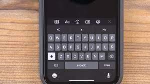 5 trucos para el teclado que todo dueño de iPhone debe conocer