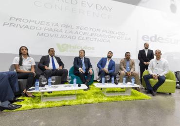 Realizan primera conferencia nacional sobre movilidad eléctrica
