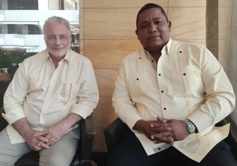 Luis Arambilet se suma a las iniciativas de impulsar el cine de tradición cultural para promover el país