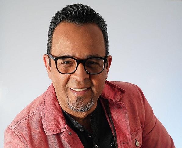 "Daniel Fernández estrena ""Abrígame Señor"""