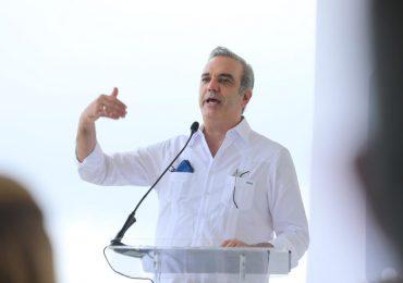 Presidente Abinader participará en diálogo de alto nivel de Las Américas sobre cambio climático