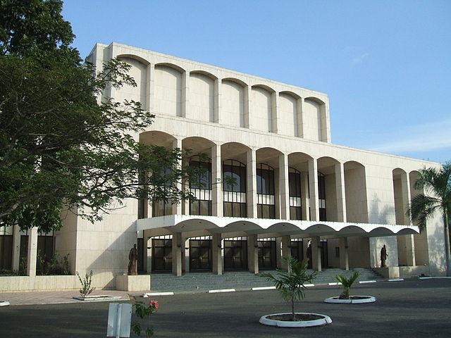 Diputados aprueban ley que designa al Gran Teatro del Cibao con el nombre de Johnny Pacheco